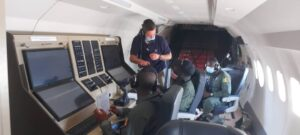 Mission Crew Training